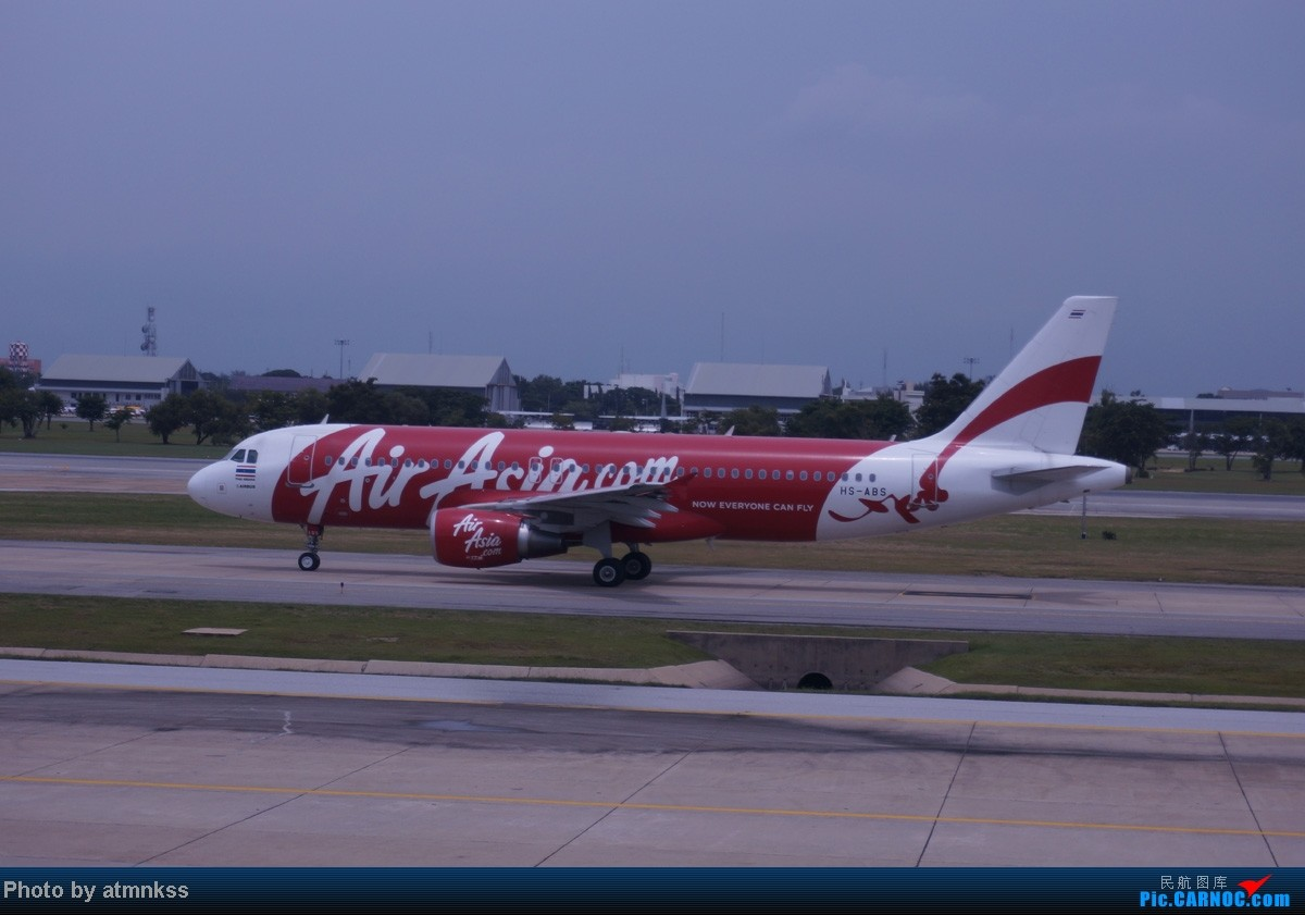 Re:[原创]新人第二贴 阿联酋A380,沿泰囧路线感受泰国风情 A320-200  泰国廊曼机场