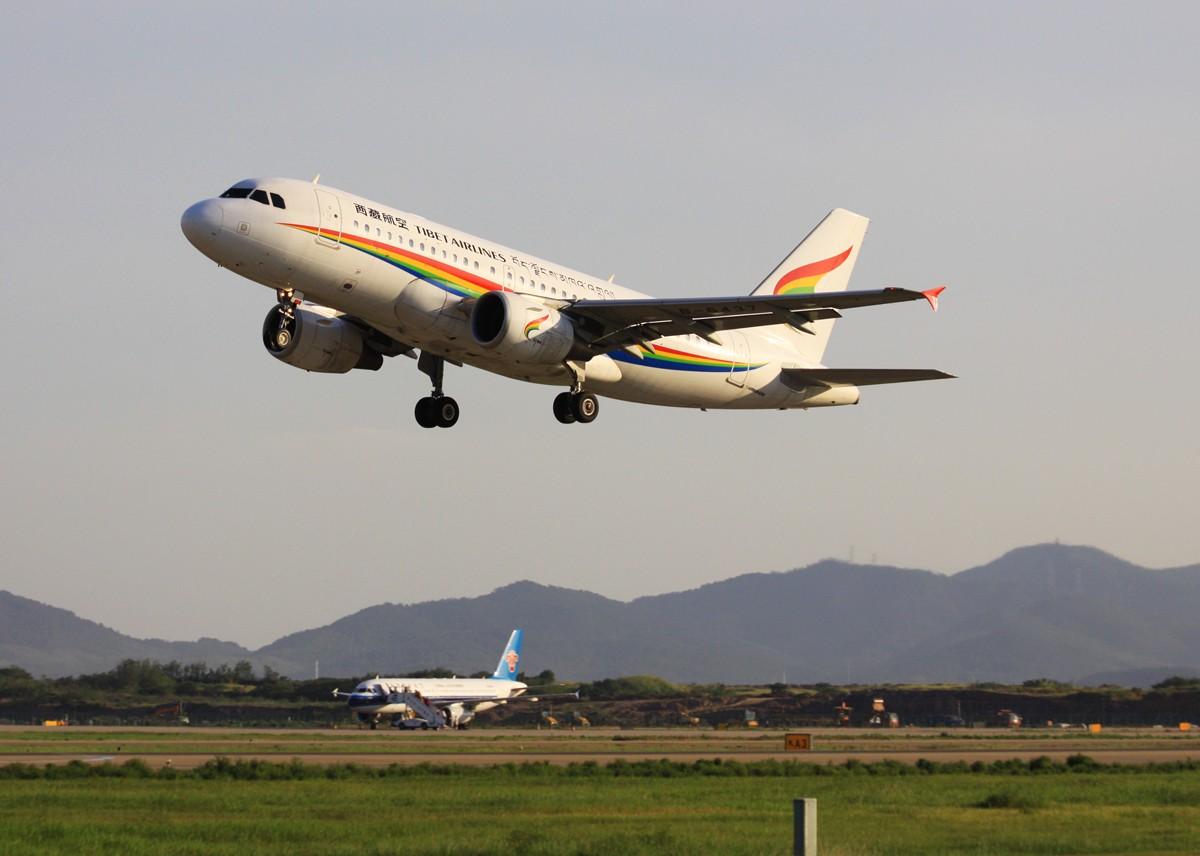 Re:[原创]似乎一年没拍飞机 AIRBUS A319-100 B-6437 中国南京禄口机场