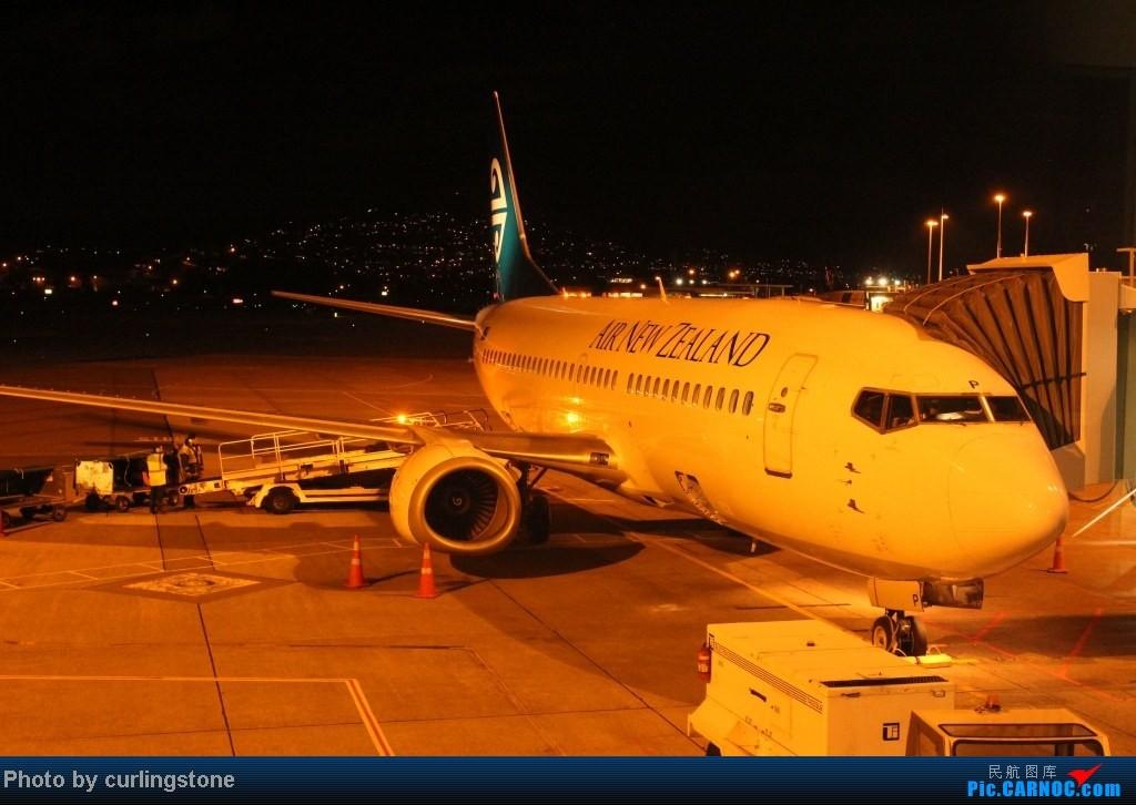"""Re:[原创]【长春飞友会】(我就不说这次出门的重点是体验纽国国铁)纽铁进京与小King会合 + 纽航""""暗夜骑士""""返奥 + 奥大你的节操掉了 BOEING 737-300 ZK-OGP WLG"""