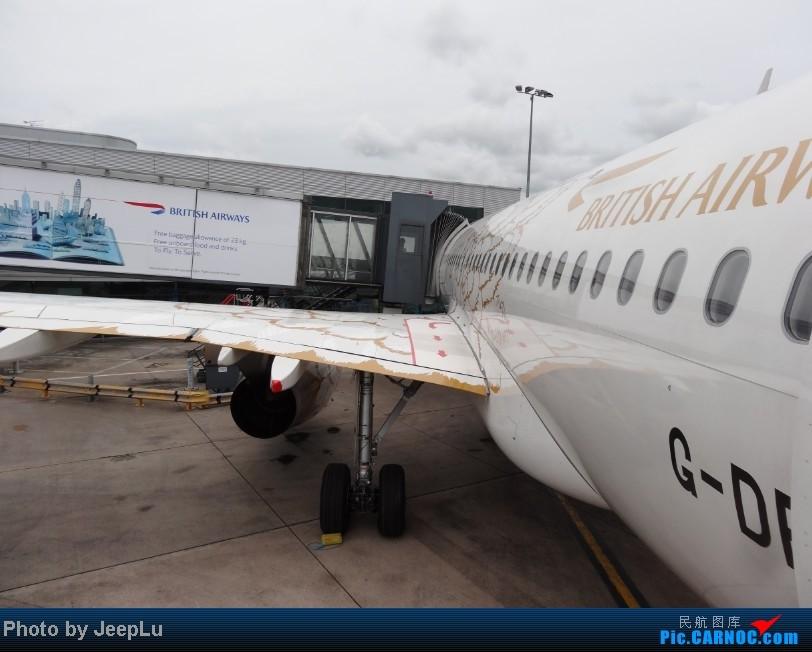 Re:[原创]不完整的游记,在希斯罗看到太多我连图片都没见过的航空公司,当然还有我想都没敢想的协和 AIRBUS A320  贝尔法斯特