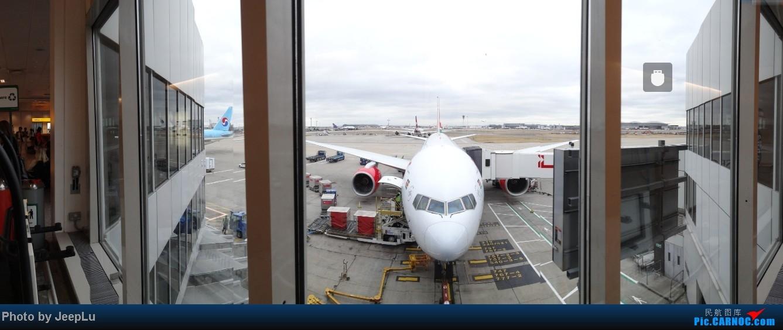 Re:[原创]不完整的游记,在希斯罗看到太多我连图片都没见过的航空公司,当然还有我想都没敢想的协和    英国伦敦希思罗机场