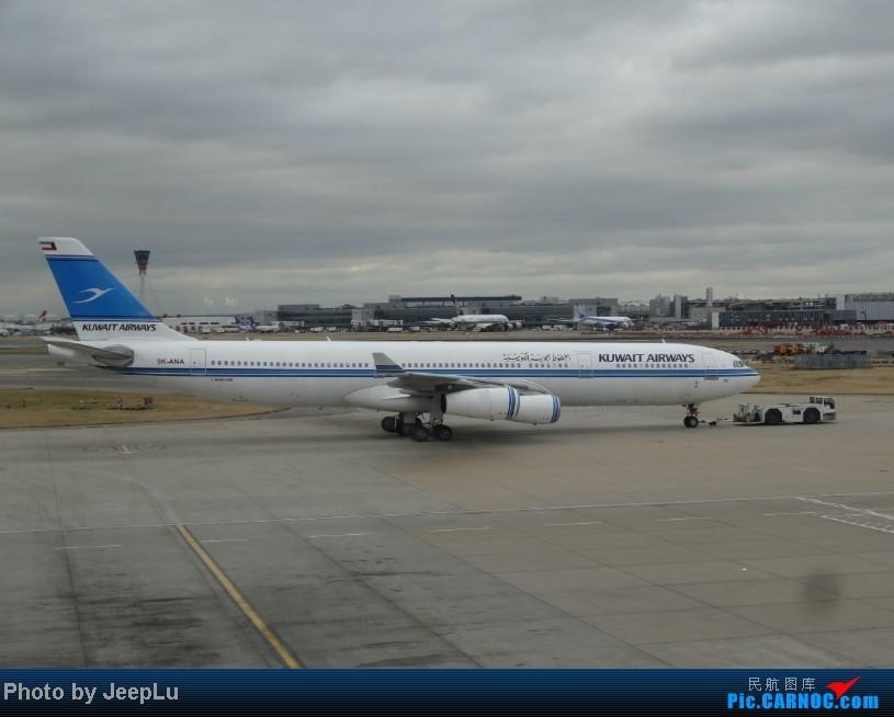 Re:[原创]不完整的游记,在希斯罗看到太多我连图片都没见过的航空公司,当然还有我想都没敢想的协和 AIRBUS A330-200  LHR