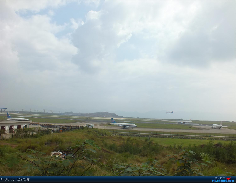 Re:[原创]今天CKG交作业不多就这些货。    中国重庆江北机场