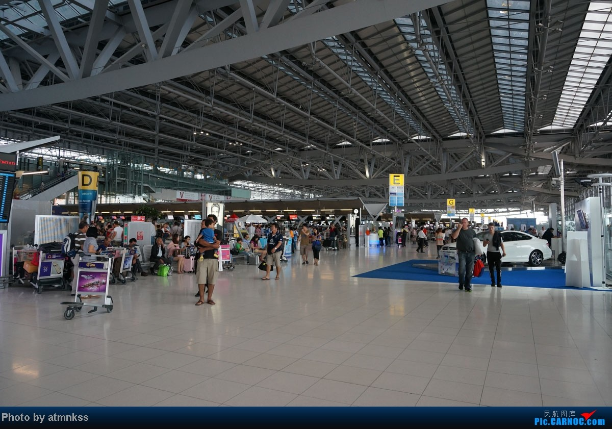 Re:[原创]新人第二贴 第一次出国 阿联酋A380,沿泰囧路线感受泰国风情