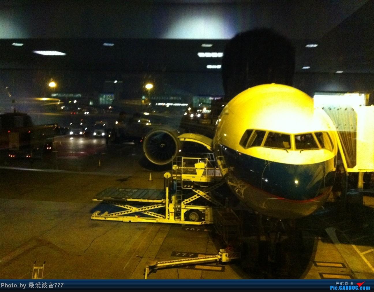 Re:[原创]假期的回国往返之旅 LHR-HKG-CTU-HKG-LHR, CX+CA+KA联合运营 BOEING 777-300 B-KPW 英国伦敦希思罗机场