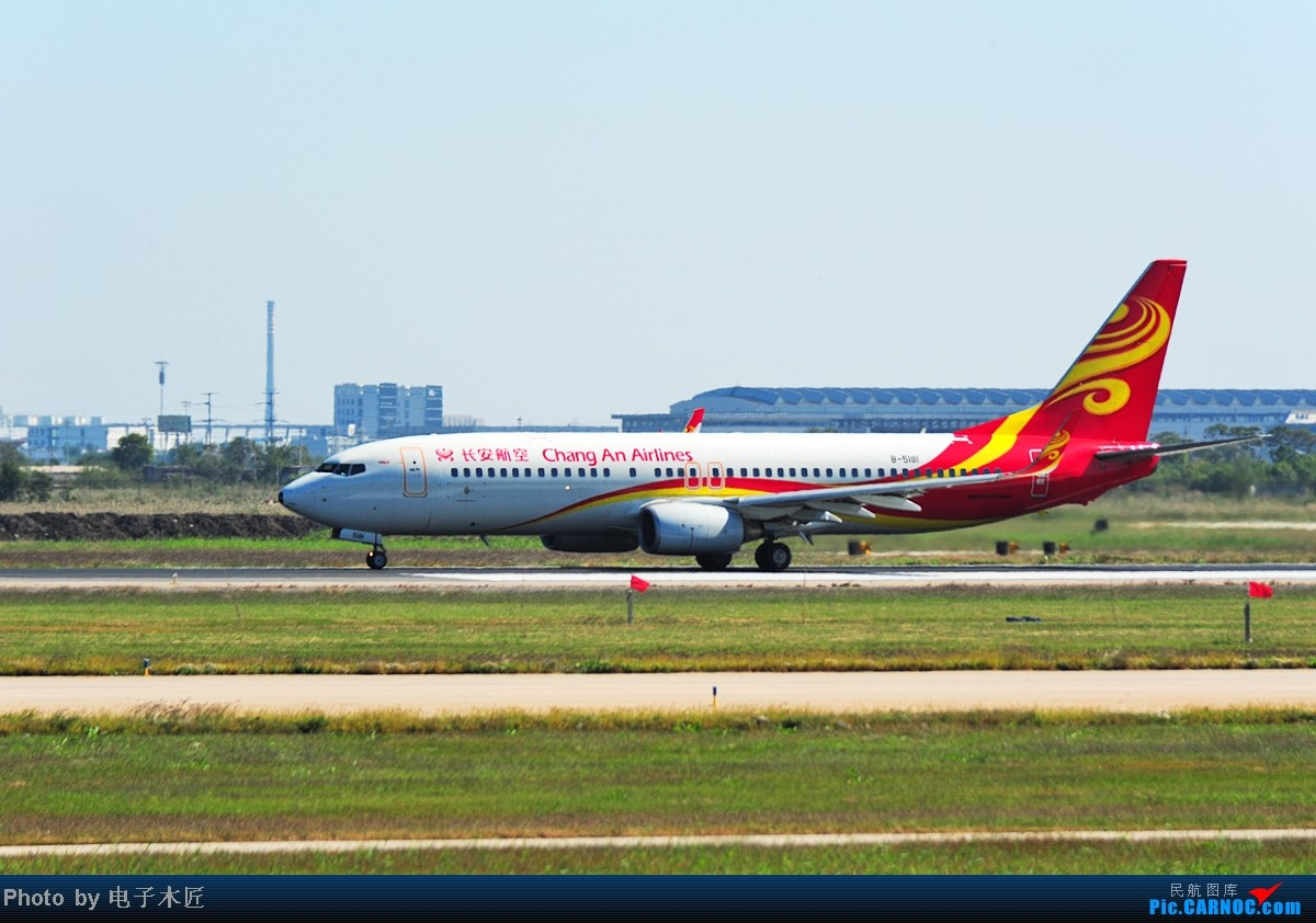 Re:[原创]10.2来TSN的一群马甲。。。 BOEING 737-800 B-5181 中国天津滨海机场