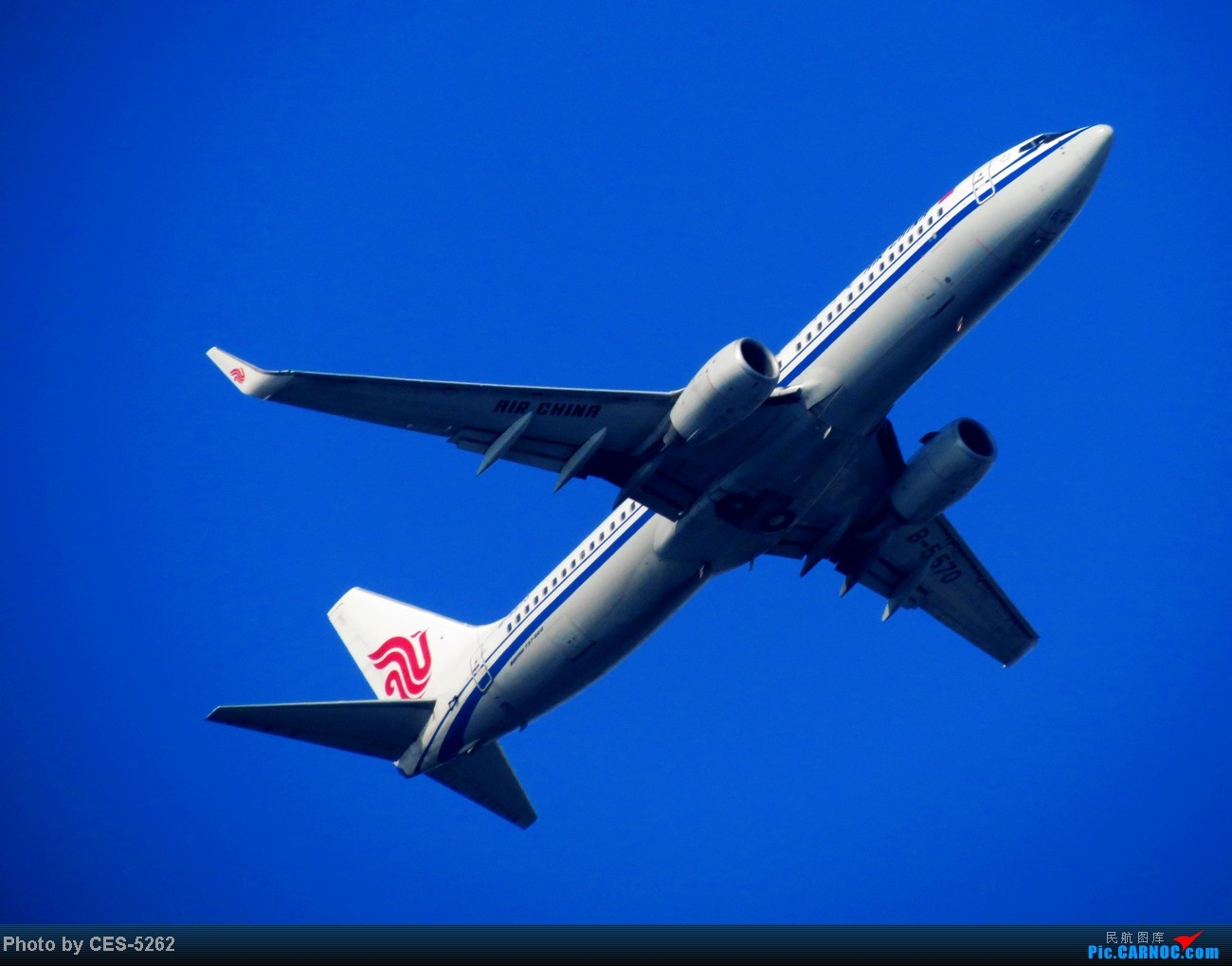 Re:[原创]国庆TAO很热闹哈,临沂飞友流窜TAO记 BOEING 737-800 B-5570 中国青岛流亭机场