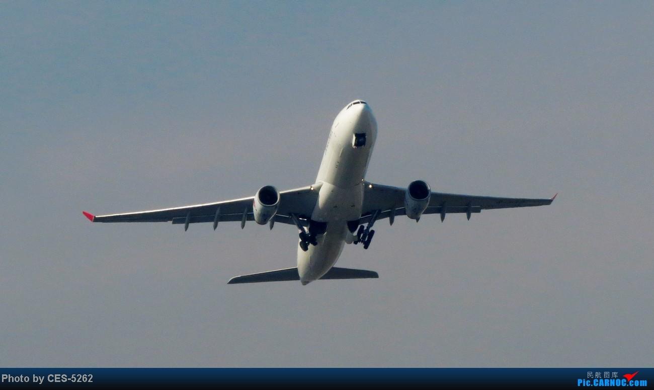 Re:[原创]国庆TAO很热闹哈,临沂飞友流窜TAO记 AIRBUS A330-300 B-HYQ 中国青岛流亭机场