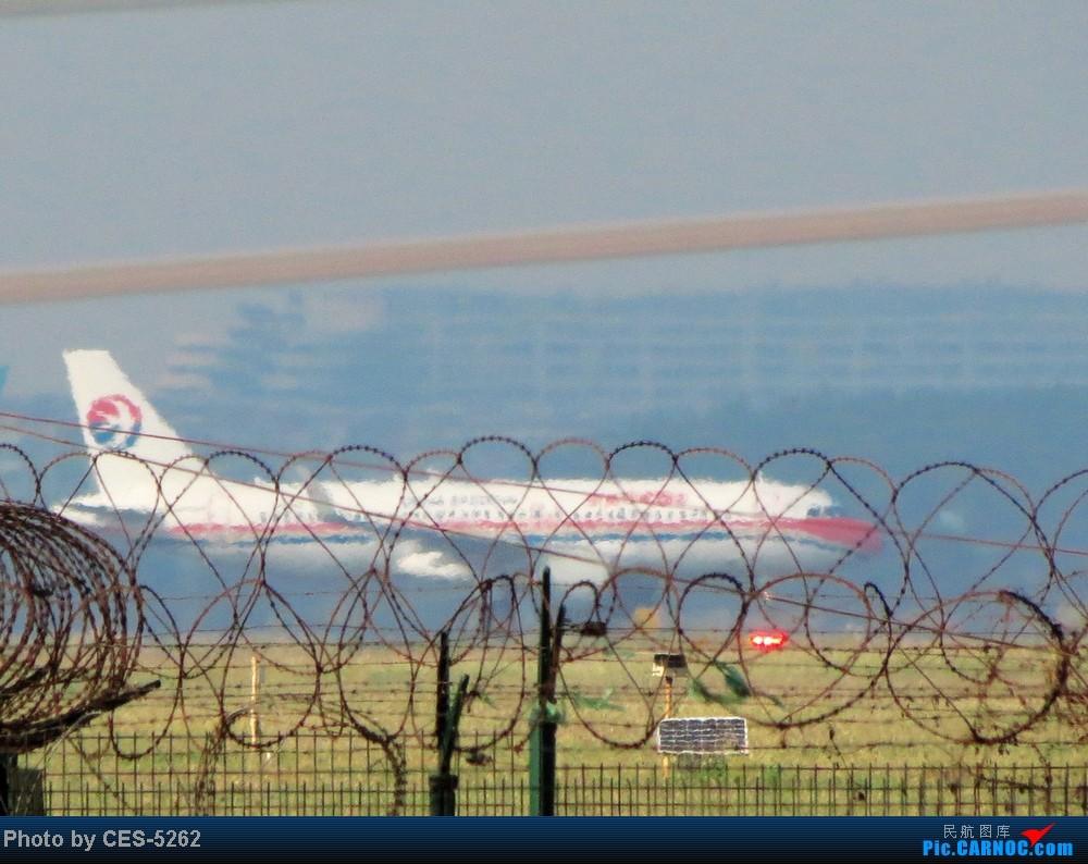 Re:[原创]国庆TAO很热闹哈,临沂飞友流窜TAO记 A320-200(WL)  中国青岛流亭机场