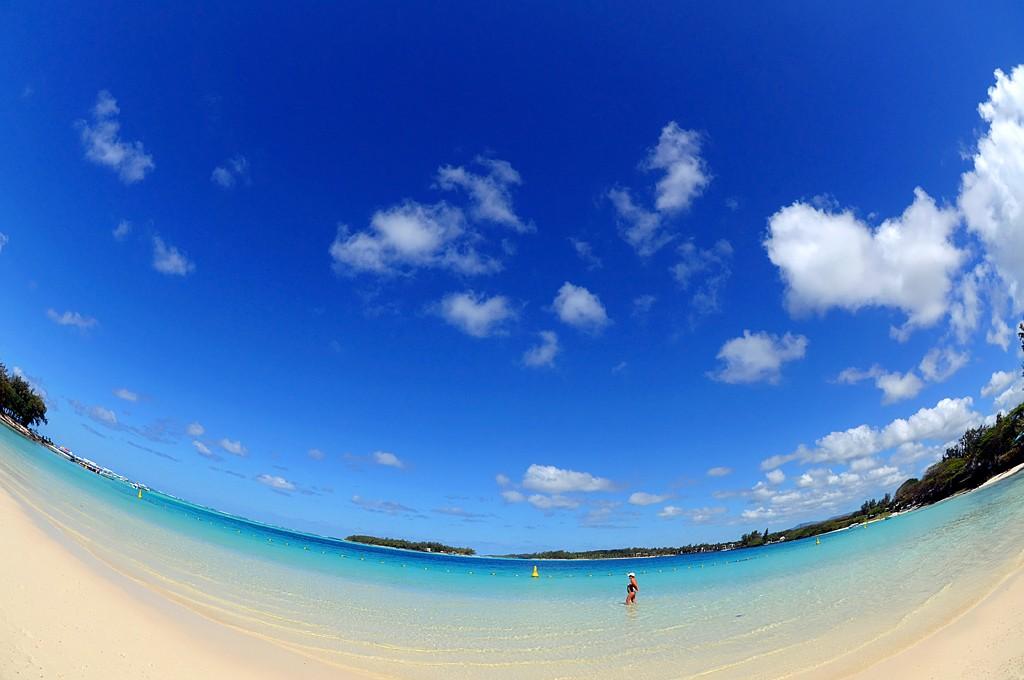 >>[原创]【七彩天空☆guweishi小游记☆】--奔向大海,奔向毛里求斯之