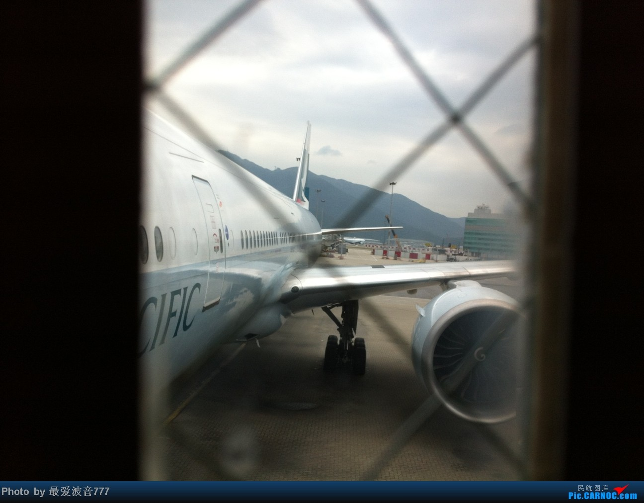 Re:[原创]假期的回国往返之旅 LHR-HKG-CTU-HKG-LHR, CX+CA+KA联合运营