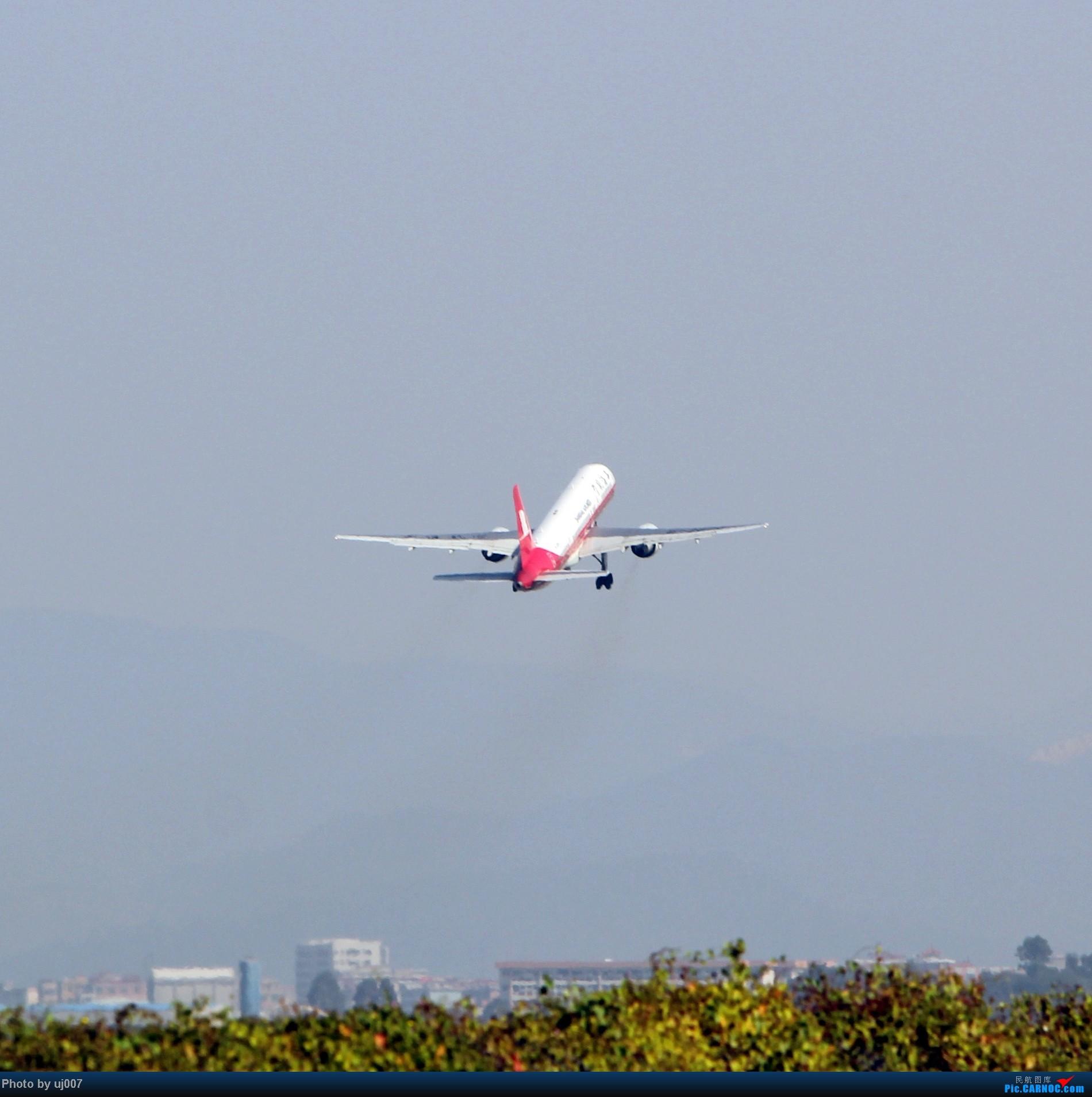 Re:[原创]10月2日白云拍机(大飞机,特别妆,外航,闪灯,擦烟)求指点. BOEING 757-200 B-2876 广州白云国际机场