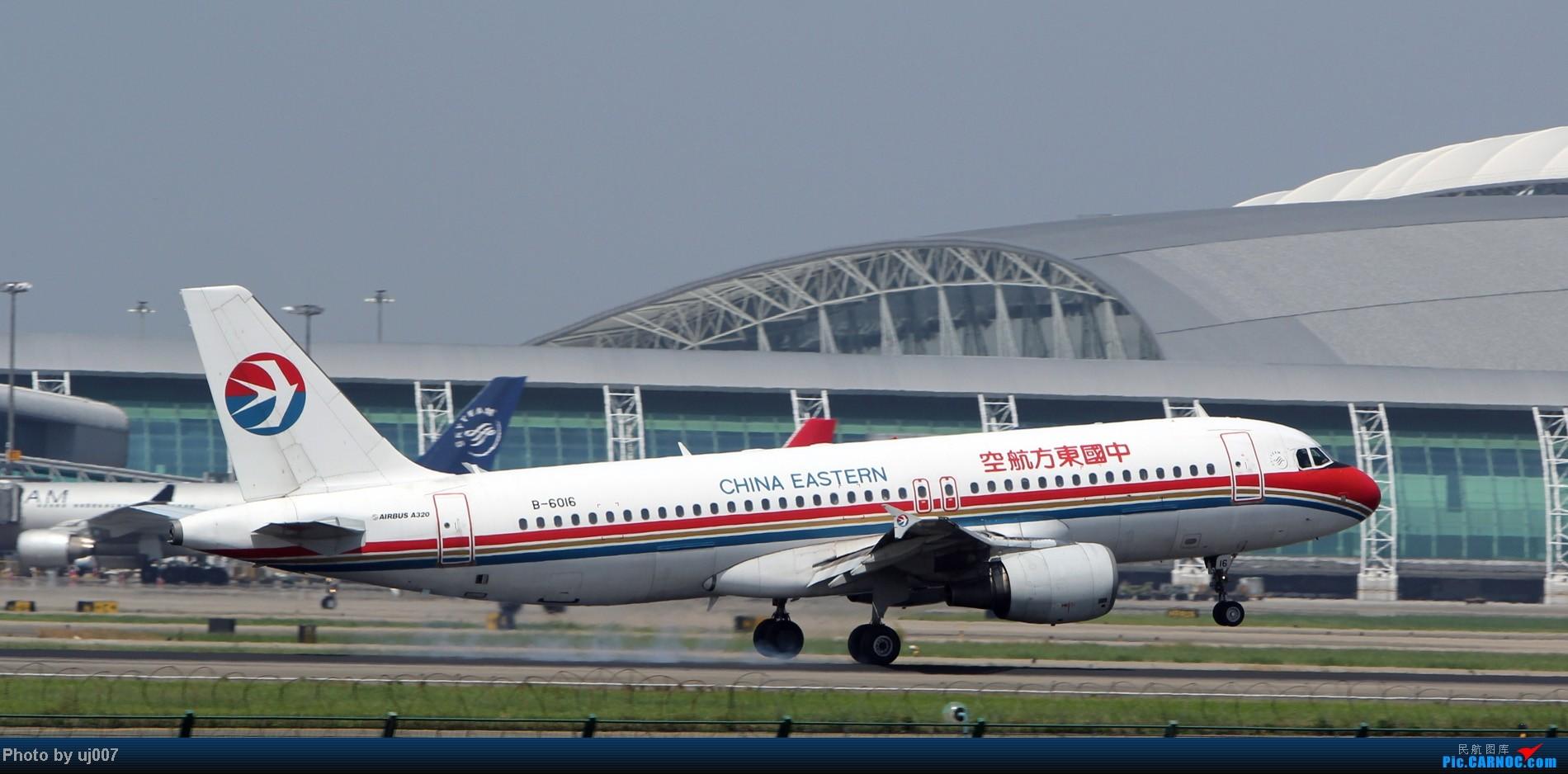 Re:[原创]10月2日白云拍机(大飞机,特别妆,外航,闪灯,擦烟)求指点. AIRBUS A320-200 B-6016 中国广州白云机场