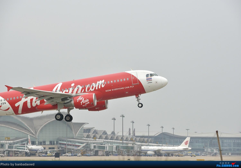Re:[原创]台风前杭州机场拍得海航787 AIRBUS A320 HS-ABN