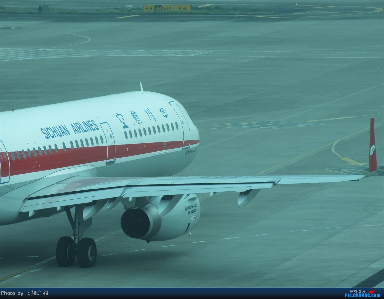 Re:[原创]国庆最后一天带小跟班在CKG战斗 AIRBUS A321 B-9967 重庆江北国际机场