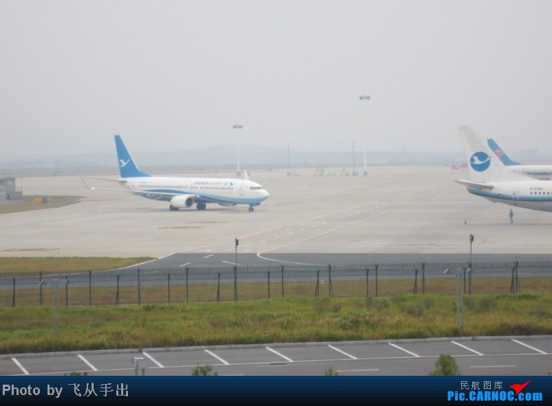 Re:[原创]南昌昌北机场 737