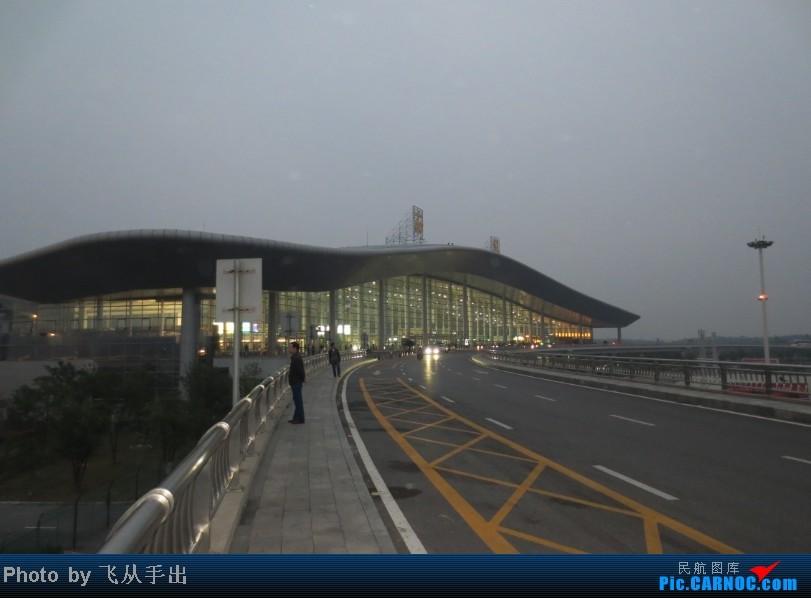Re:[原创]南昌昌北机场    中国南昌昌北机场