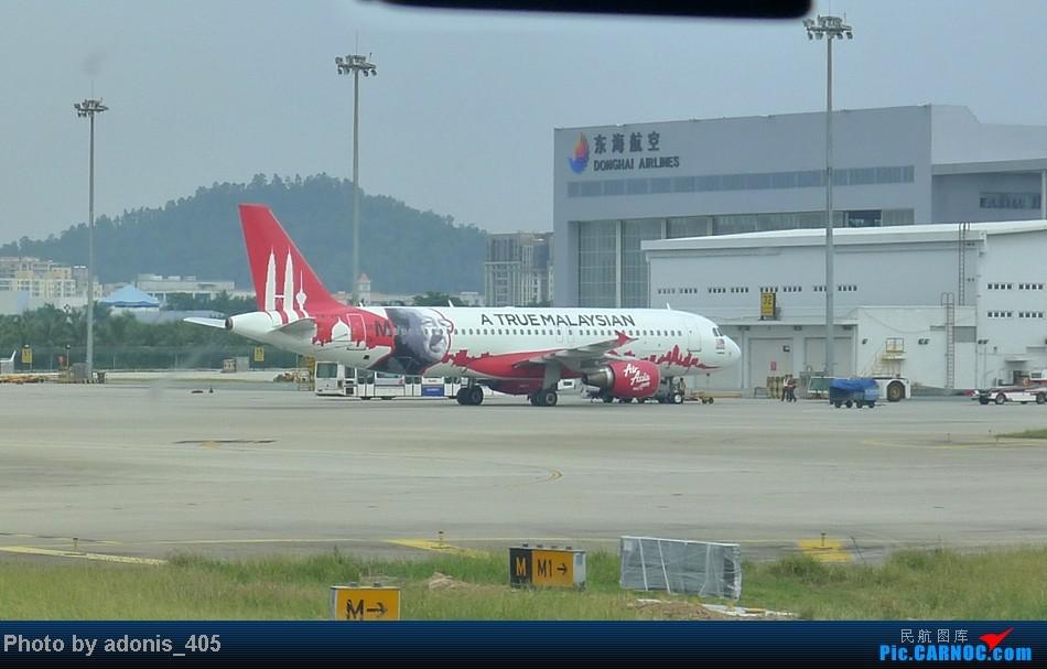Re:[原创]小相机杂图随拍    中国深圳宝安机场