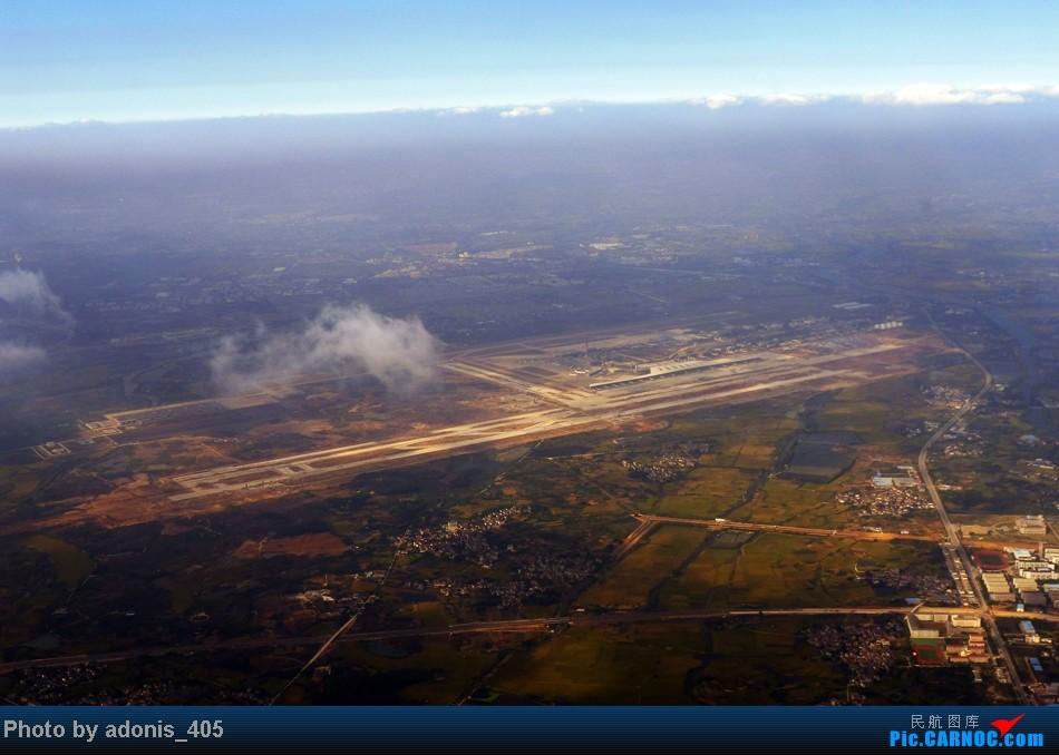 Re:[原创]小相机杂图随拍    中国南京禄口机场
