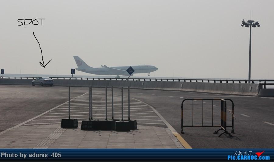 Re:[原创]深圳机场一个新的拍机位置,容易到达。就是下午逆光。    中国深圳宝安机场