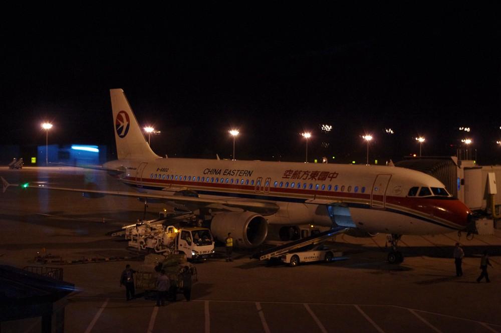 昆明-哈尔滨-海拉尔-长春-昆明,高端霸气的鄂尔多斯机场
