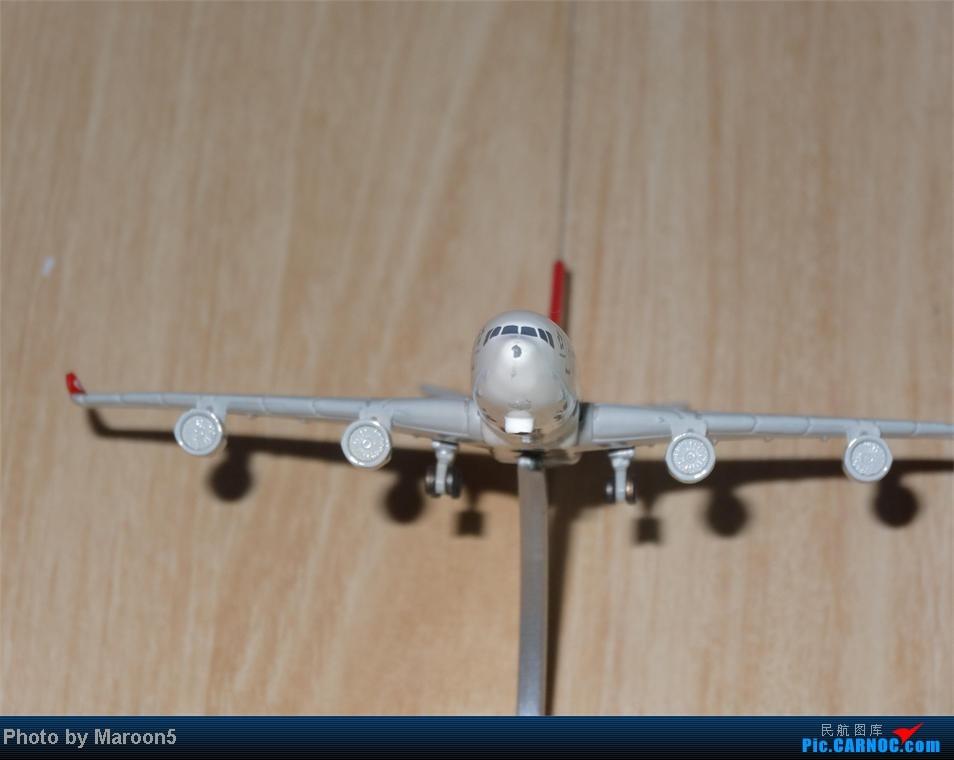 Re:[原创]【Maroon5拍机1】伪拍机记,附逸林吃饭游 AIRBUS A340-300  HOME