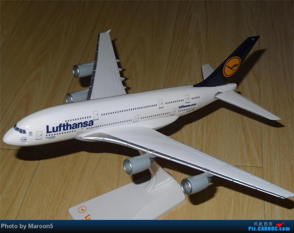 Re:[原创]【Maroon5拍机1】伪拍机记,附逸林吃饭游 AIRBUS A380-800 D-AIMC HOME