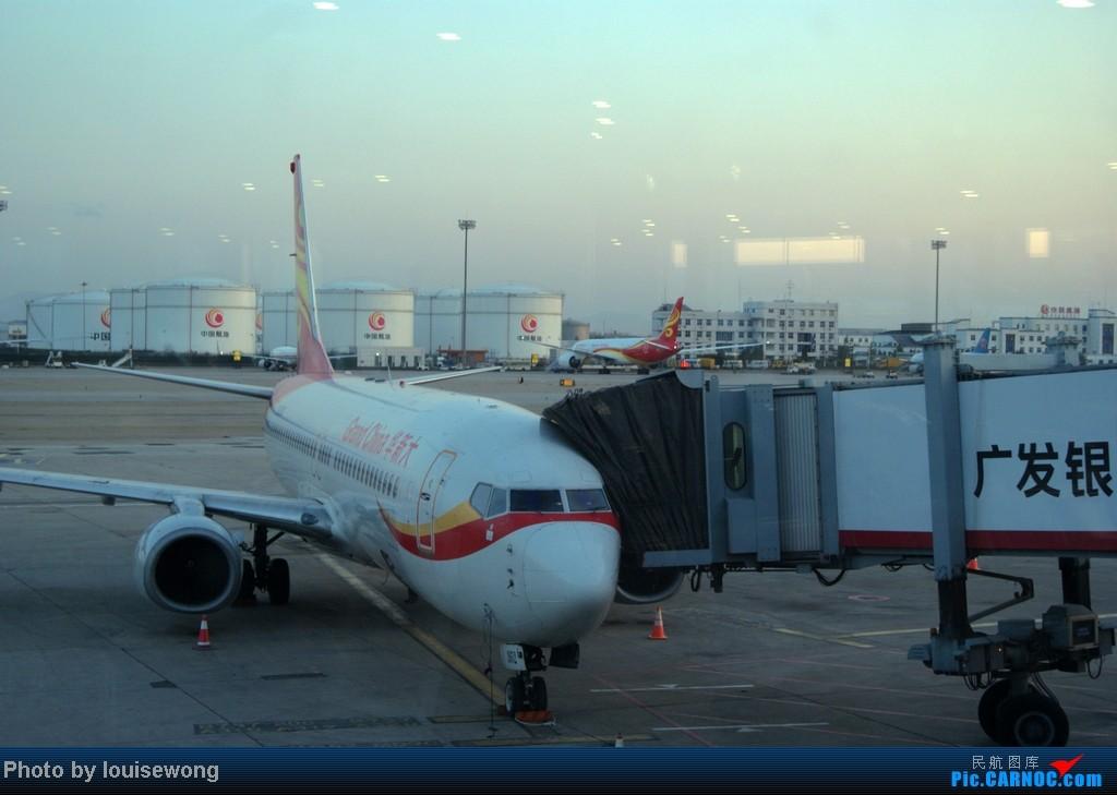 Re:[原创]海航免票回程,PEK-HAK,故障延误换飞机,坑爹的787,外加HAK-CAN段游记 BOEING 737-800 B-2652 中国北京首都机场