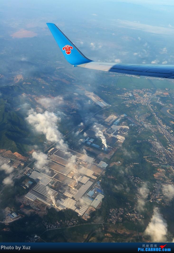 Re:[原创]晨光中起飞 BOEING 737-800 B-5718 中国广州白云机场