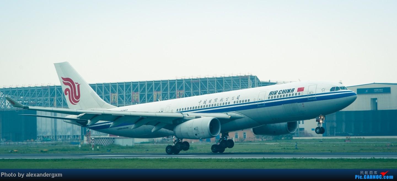 Re:[原创]【SHE】把近半年拍的飞机发几张各位前辈见笑~ AIRBUS A330-200 B-6092 中国沈阳桃仙机场