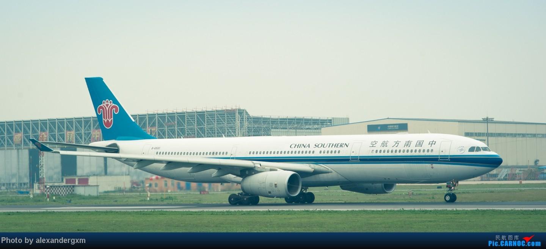 Re:[原创]【SHE】把近半年拍的飞机发几张各位前辈见笑~ AIRBUS A330-300 B-6500 中国沈阳桃仙机场