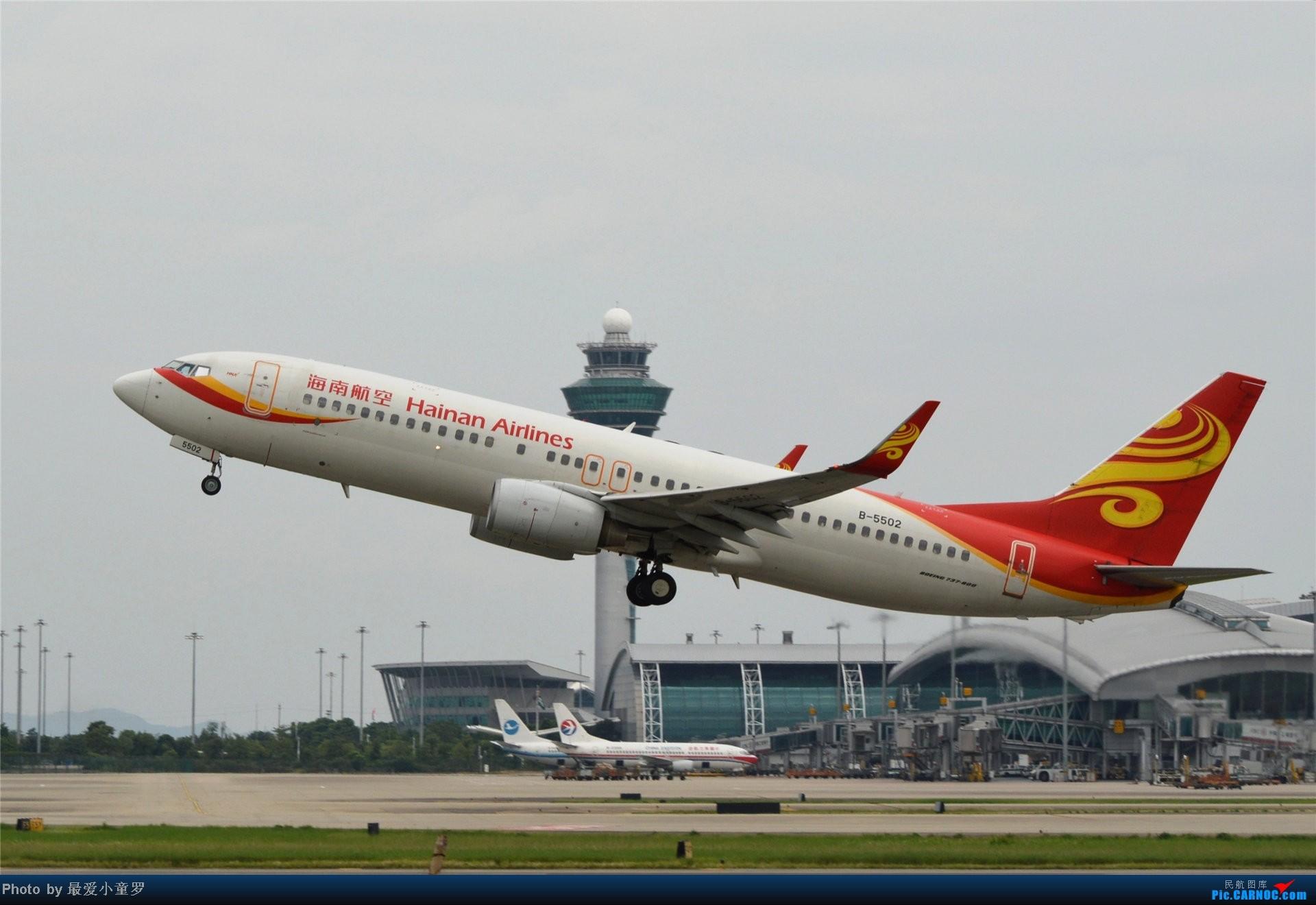 Re:[原创]2013年中秋节CAN拍机(都是些普通货) BOEING 737-800 B-5502 中国广州白云机场