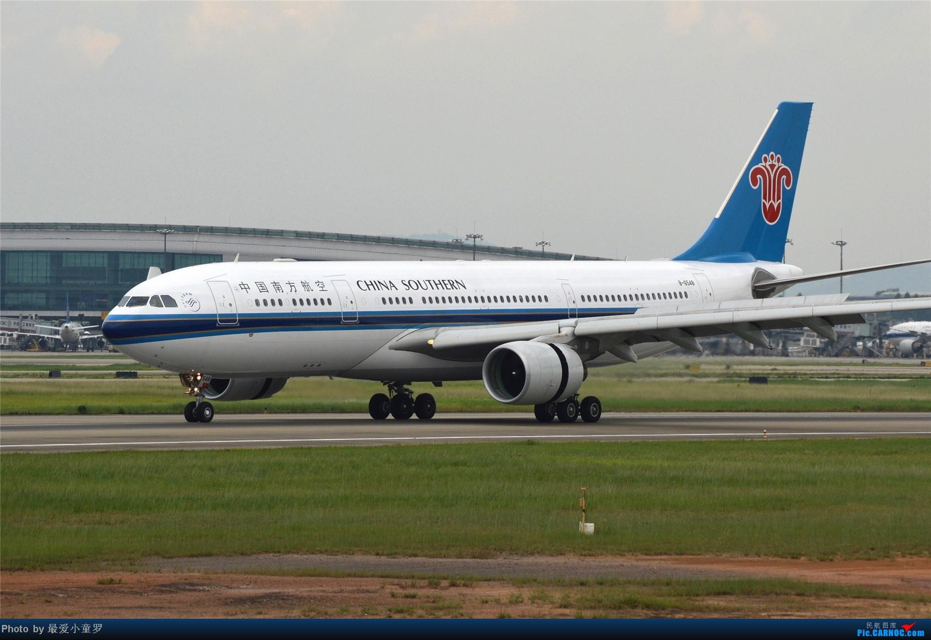 Re:[原创]2013年中秋节CAN拍机(都是些普通货) AIRBUS A330-200 B-6548 中国广州白云机场
