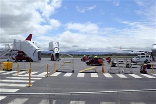 Re:绝美塔斯马尼亚,在岛州原野放逐身心。维珍澳洲+澳洲航空,使用机上免费Wi-Fi自制PTV。