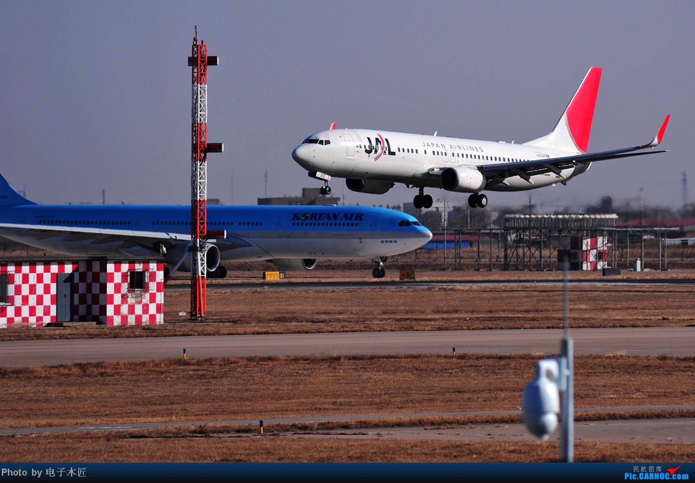 Re:[原创]据大韩机组人员嗦,今天在天津摇摆俯冲落地比在济州落得好~~~