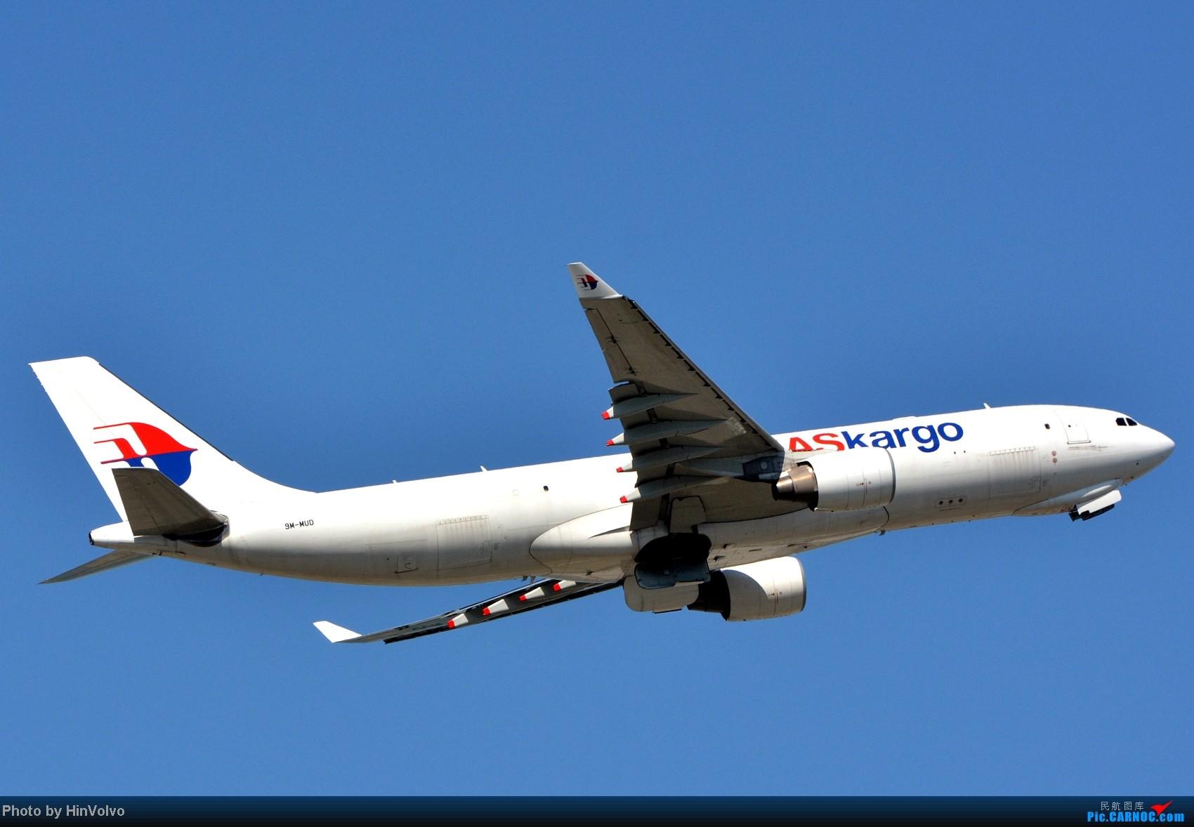 Re:~~~~多圖系列~~~HKG,早上好!寒冷的天氣出發前往機場拍到中午。 AIRBUS A330-300 9M-MUD 中国香港赤鱲角机场
