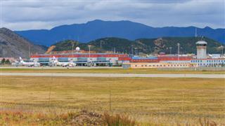 Re:【七彩天空】迟到的帖子,国庆滇西大理、丽江、中甸机场拍机行纪,应该是目前这三个机场最全的拍机贴了吧~