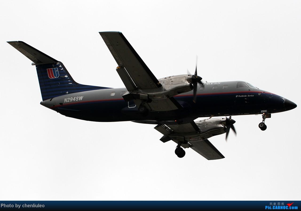 Re:[原创]【杭州飞友会】LAX拍机。阴天。傍晚。逆光。亮点不多。 EMBRAER 120ER N294SW 美国洛杉矶机场