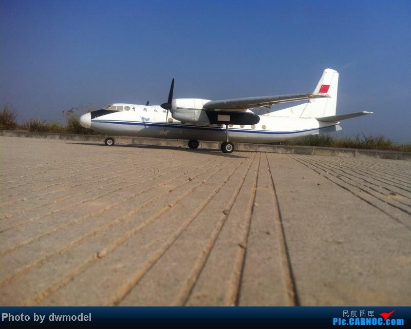 Re:现在的巫家坝机场 ,有意外收获