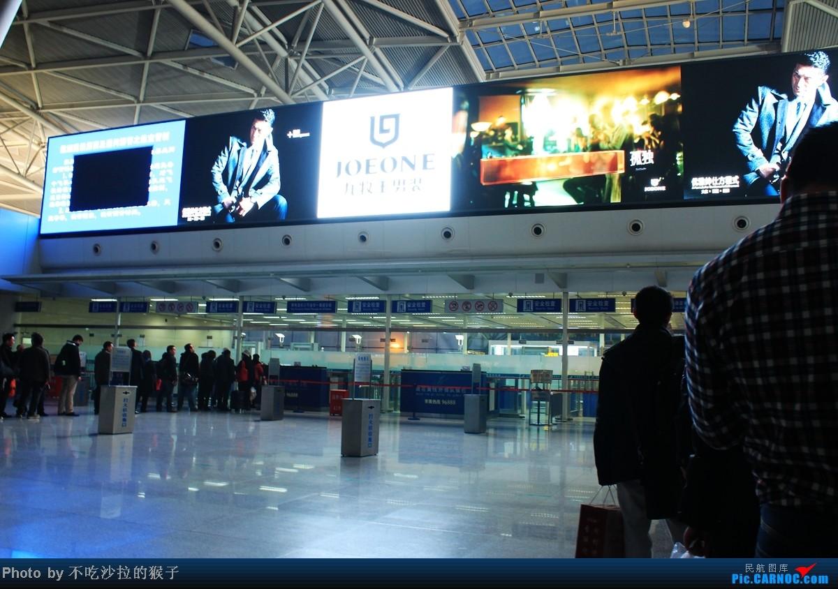 Re:[原创]【海南飞友会】【猴子出品】99元票价的匆匆旅程.坐到烂的JD5515/6.未满月的新机带我往返    中国济南遥墙机场