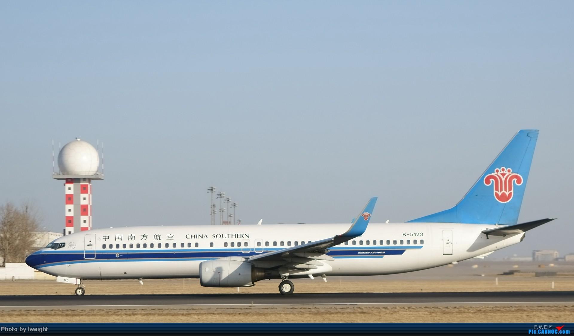 Re:[原创]2014的第一天 BOEING 737-800 B-5123 中国北京首都机场
