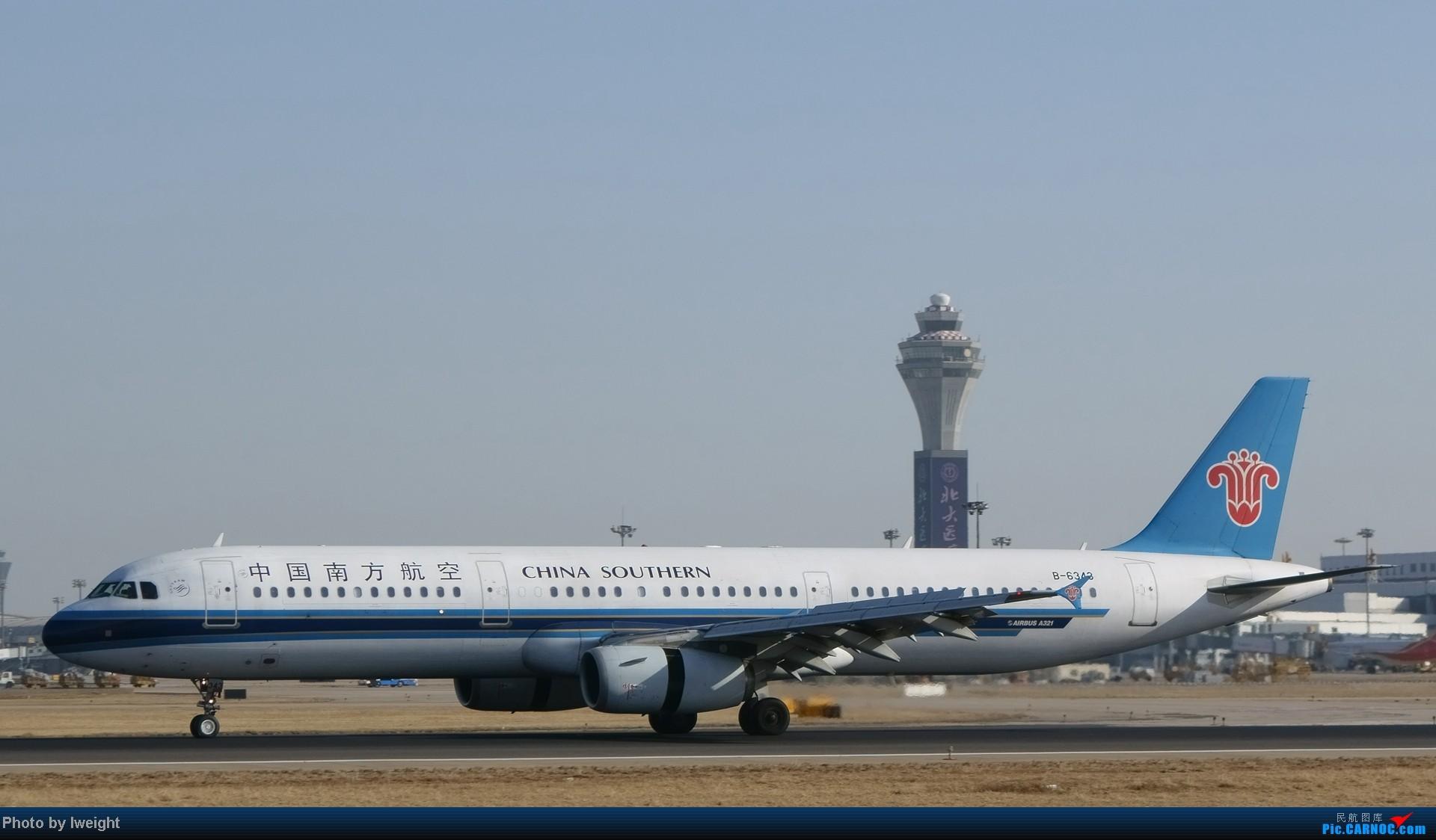 Re:[原创]2014的第一天 AIRBUS A321-200 B-6343 中国北京首都机场