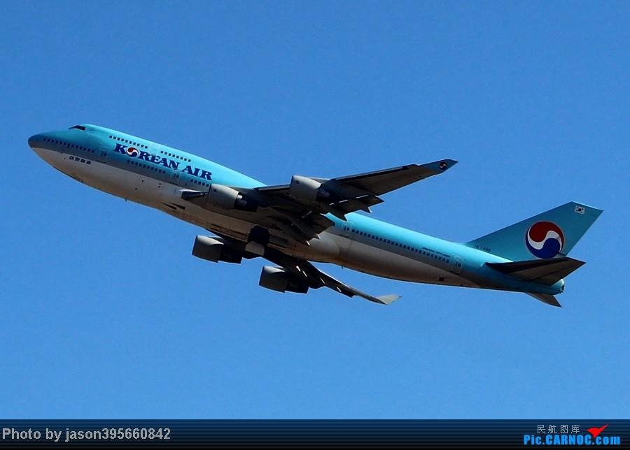 Re:[原创]菜航穗京线787初体验 CAN远机位捕获柬埔寨砖机 BOEING 747-400 HL7498 中国北京首都机场