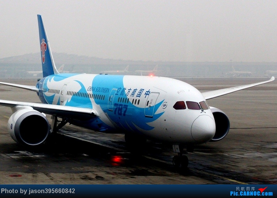 Re:[原创]菜航穗京线787初体验 CAN远机位捕获柬埔寨砖机 BOEING 787-8 B-2737 中国北京首都机场