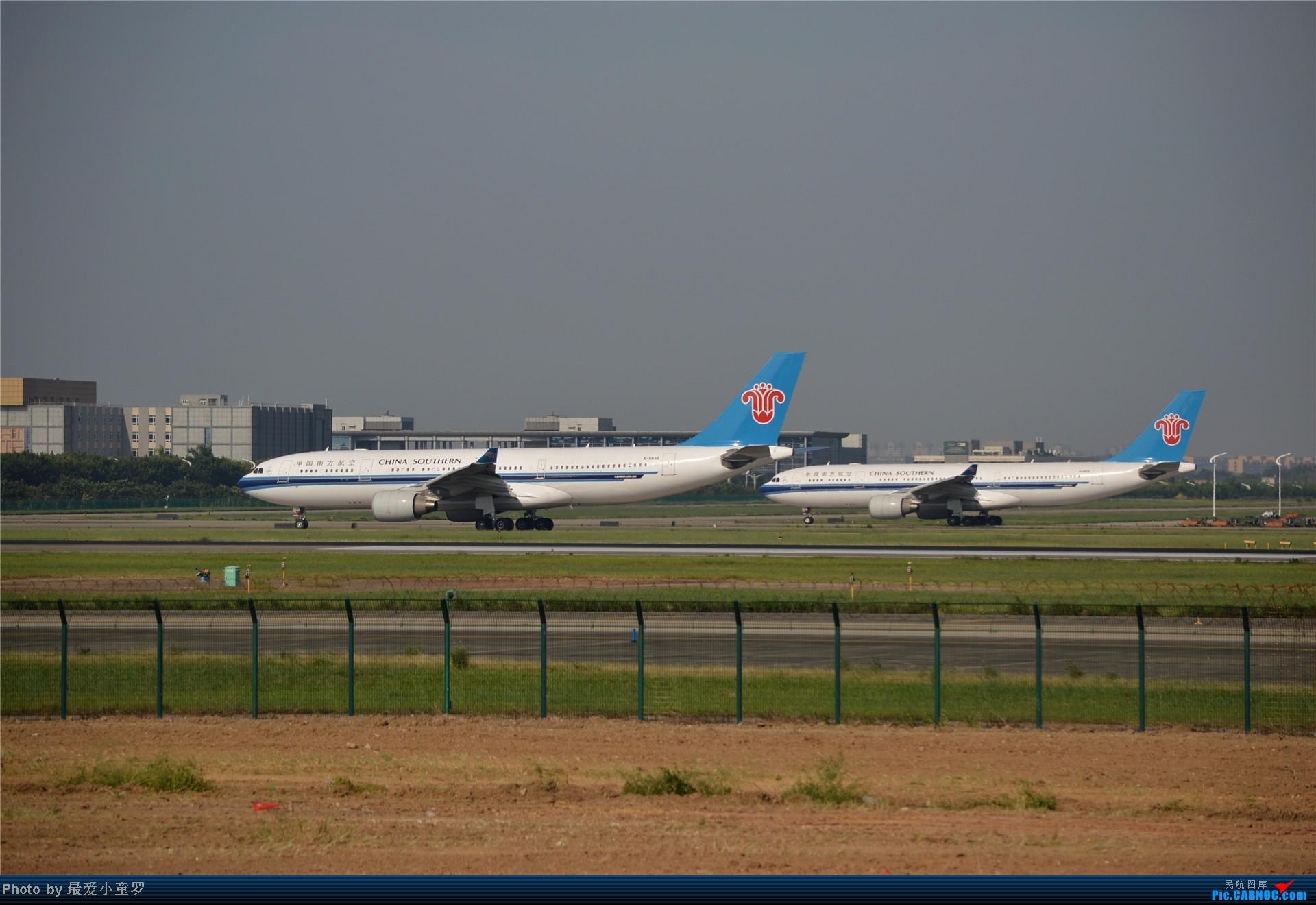 Re:[原创]炒冷饭贴之13年10月2日CAN拍机杂图系列 AIRBUS A330-200