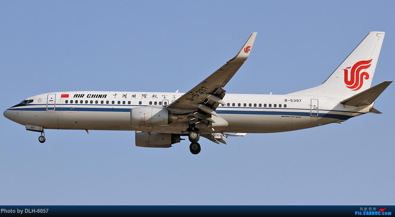 [原创]2014.1.18 BOEING 737-800 B-5397 Beijing