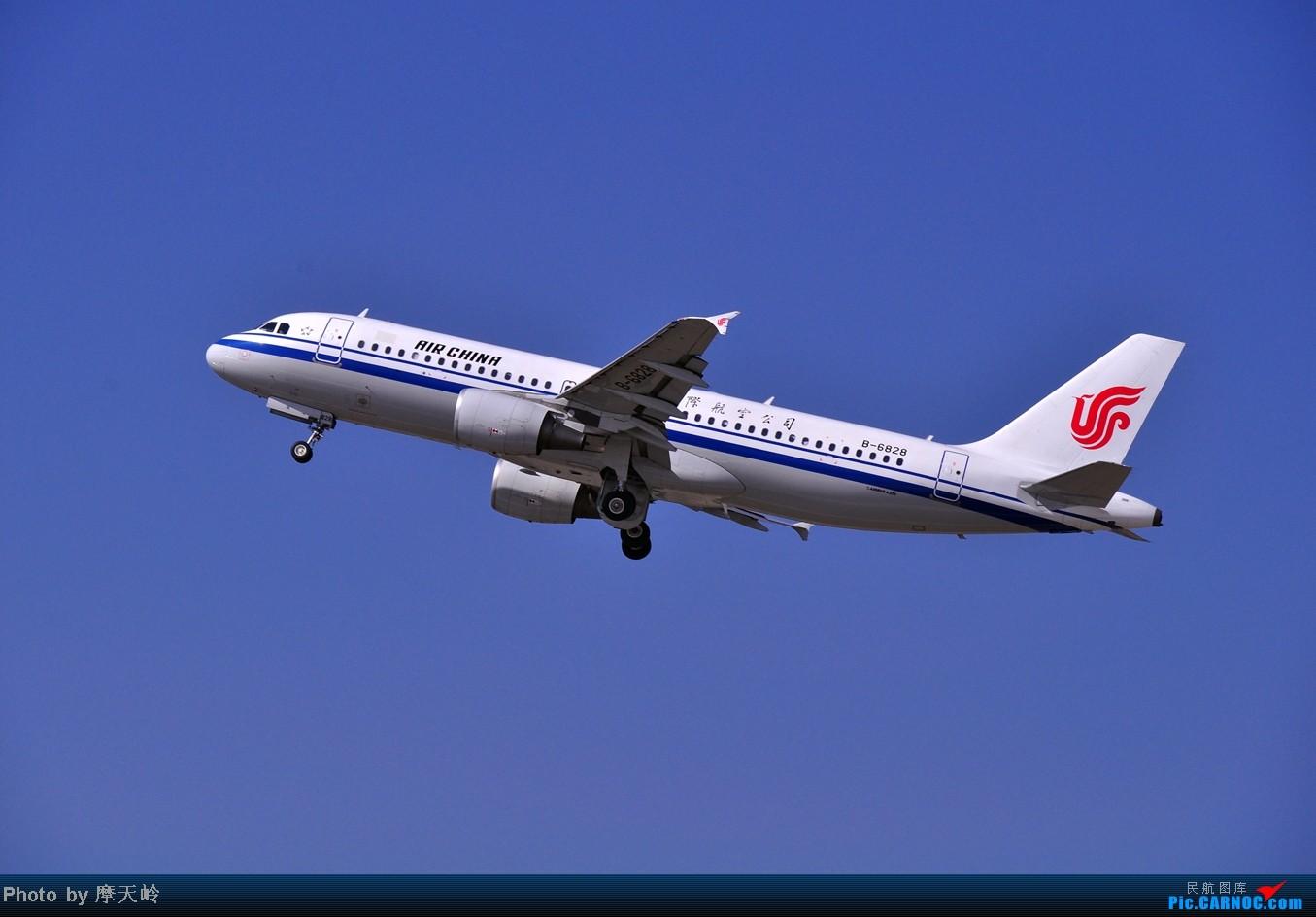 Re:【长水内场】一组杂图 AIRBUS A320-200 B-6828 中国昆明长水机场