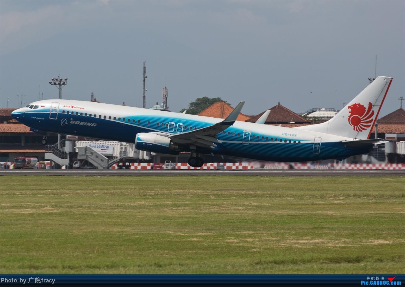★巴厘岛努拉莱国际机场拍机