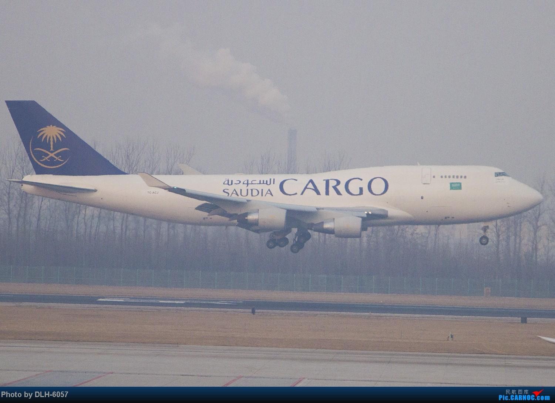 Re:[原创]2014.1月近期 BOEING 747-400 F TC-ACJ 中国北京首都机场