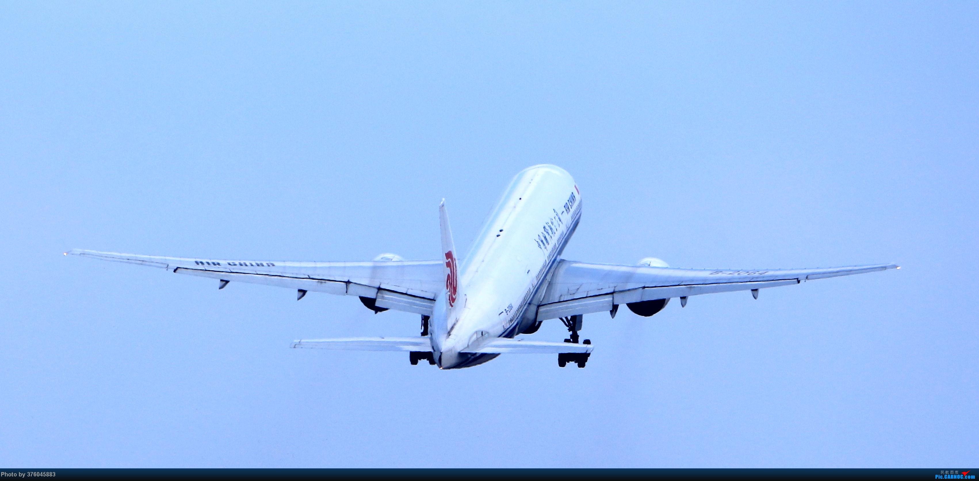 Re:[原创]【海南飞友会】飞友聚会拍机美图放送~ BOEING 777-200 B-2064